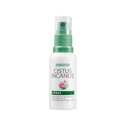 LR  Cistus Incanus Ústní Spray  - 30ml
