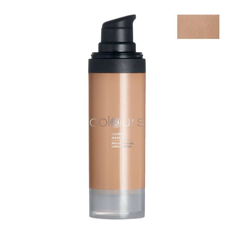 LR Bezolejový make-up (Light Caramel) - 30 ml | Elershop.cz