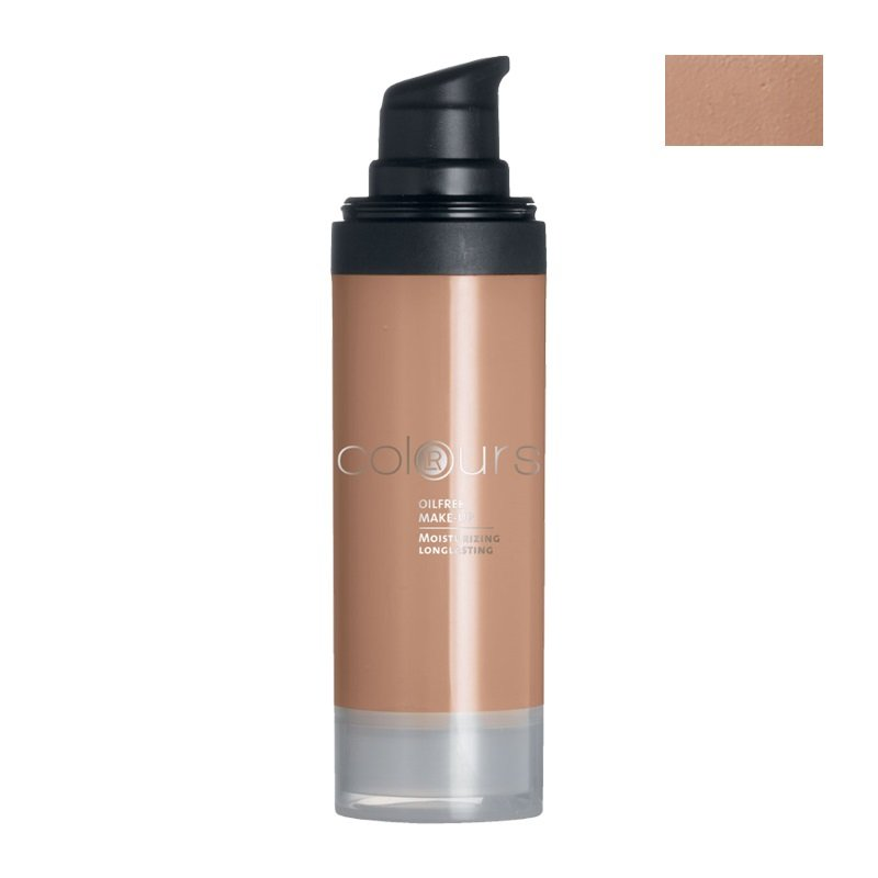 LR Bezolejový make-up (Medium Sand) - 30 ml | Elershop.cz