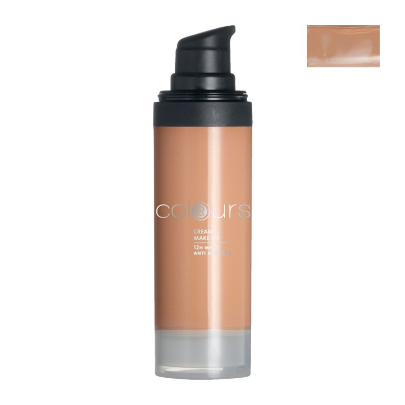 LR Krémový make-up (Medium Caramel) - 30  ml | Elershop.cz