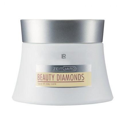 LR ZEITGARD Beauty Diamonds Denní krém - 50 ml