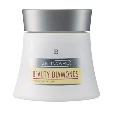 LR ZEITGARD Beauty Diamonds Intenzivní krém - 30 ml