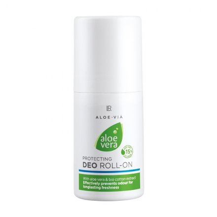 LR Aloe Vera Ochranný Roll-on - 50ml